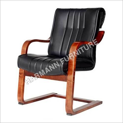 Office Wooden  Chairs