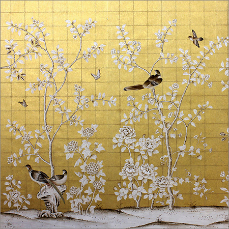 Handmade Wallpapers