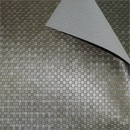 Fabric Backed Wallpaper