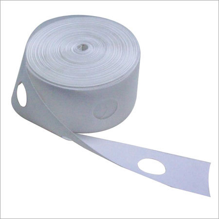 Eyelet Curtain Heading Tape