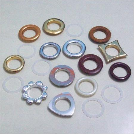 Curtain Eyelet Rings