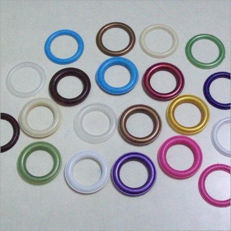 Plastic Curtain Eyelets