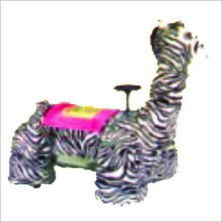 Zebra Animal Amusment