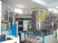 Medium PVD Coating Plant