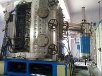 Automatic PVD Coating Machine