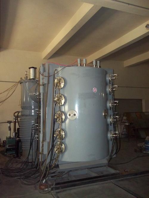 Ceramic Coating Machine