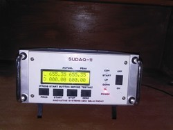 Digital UTM System