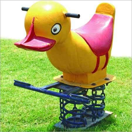 Duck Spring Ride