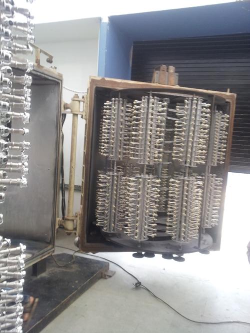 Industrial Metalizing Machine