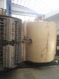 Vacuum Metalizing Machine