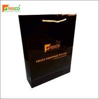 Logo Printed Premium Paper Bags
