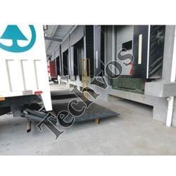 Steel Tail Lift