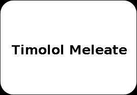 Timolol Meleate