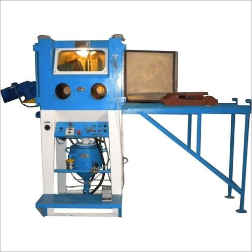 Accessories for Abrasive Blasting Cabinets