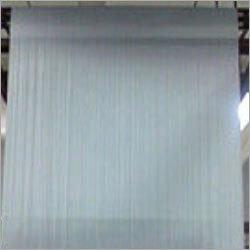 PP Flat Woven Fabric