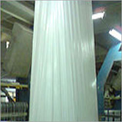 PP Wide Round Woven Fabric