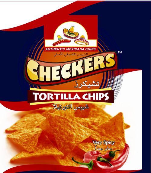 Tortilla and Nacho Chips