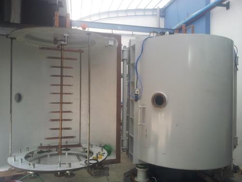 Vacuum Equipment & System