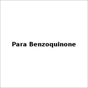 Para Benzoquinone