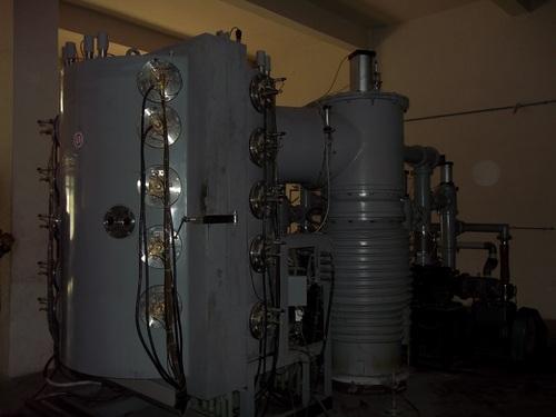 Ceramic PVD Coating Plant
