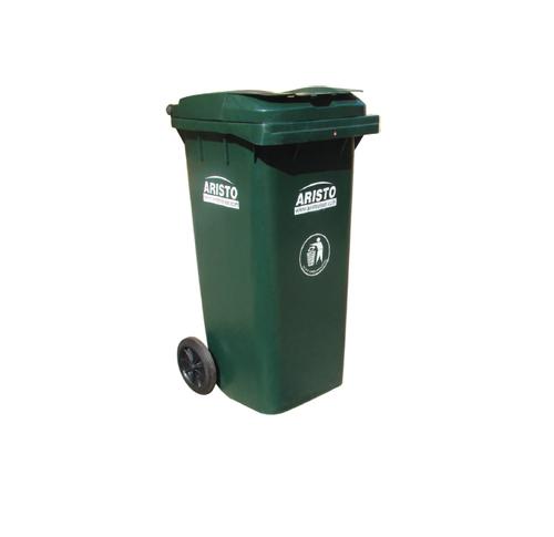 Wheel Waste Bin 120LT