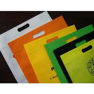 Non Woven Colour Bags