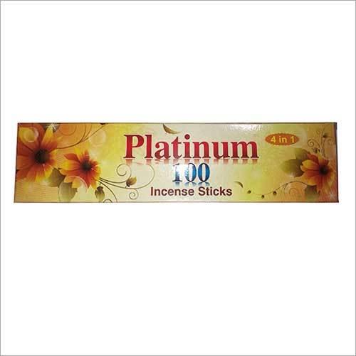 Platinum Incense Sticks