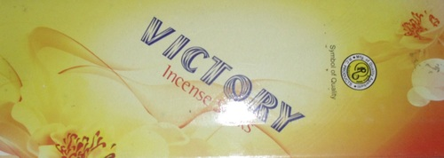 Victory Incense Sticks