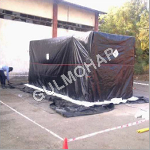 Wood Fumigation Services