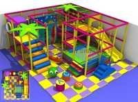 Soft Modular Play Equipment