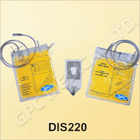 Urine Collection Bags