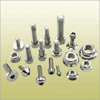 Nickel Alloys Fasteners