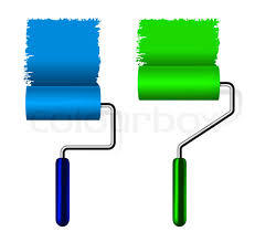 Paint Roller Brushes