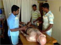 Sarvanga Dhara Ayurvedic Therapy