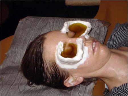 Netra Tarpana Ayurvedic Treatment