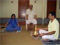 Agnihotra Pranayama Yoga