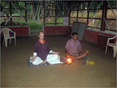 Agnihotra Yoga Services
