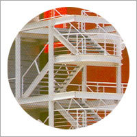 Escape Staircase