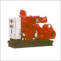 Diesel Fire Pumps