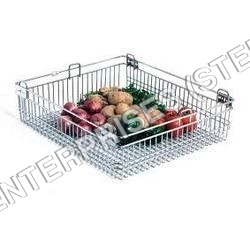 Modular Vegetable Basket