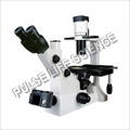 Electric Inverted Biological Microscope