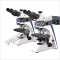 Upright Metallurgical Microscope