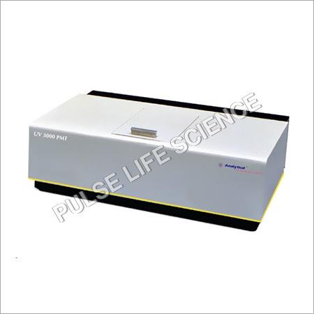 Spectro UV 3000 PMT