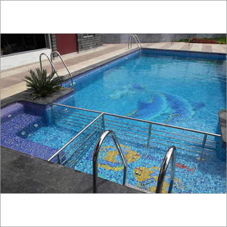 Concrete Swimming Pool Construction
