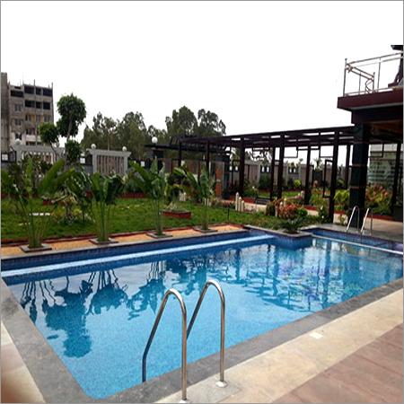 Swimming Pool Sanitation