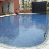 Underwater Swimming Pool Repairing Services