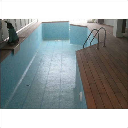 Annual Maintenance Of Swimming Pools