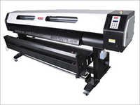 Waterbased Indoor Printer