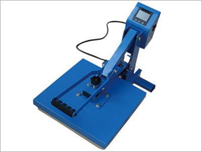 LCD Display Heat Press