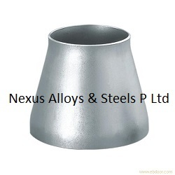 Stainless Steel 317L Reducer